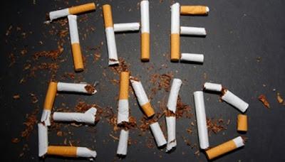 Bahaya Merokok : Zat Berbahaya Yang Terkandung Dalam Rokok