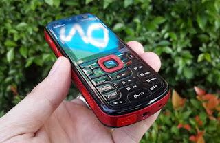 Hape Jadul Nokia 5320 XpressMusic Seken Mulus Symbian Kolektor Item