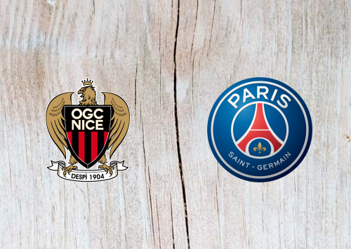 Nice vs Paris Saint Germain Full Match & Highlights 29 September 2018