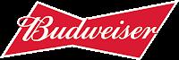 Cerveja Budweiser Vetor