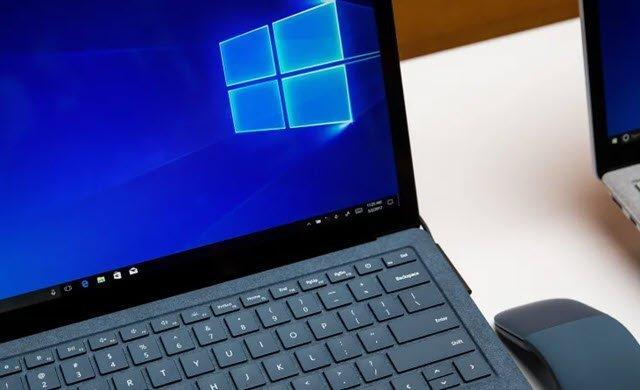 فشل في نظام التشغيل الويندوز 10 يؤدي إلى إيقاف تشغيل الكمبيوتر بشكل أبطأ