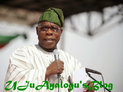 How Govs were illegally removed under Obasanjo – Presidency