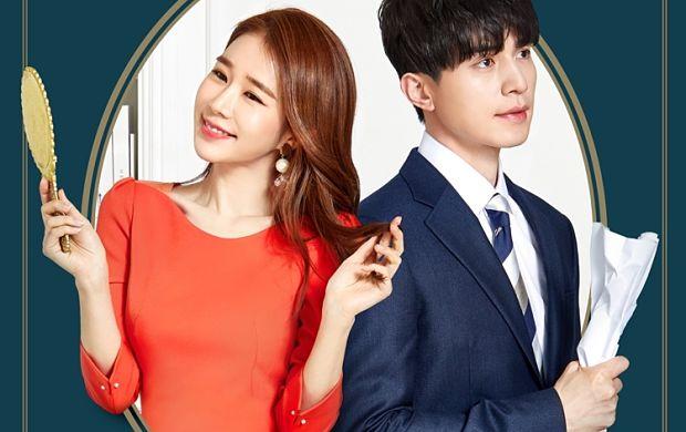 Drama Korea Terpopuler Bulan Maret 2019