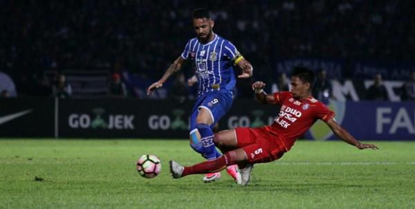 Lima Pemain Persiba absen Saat Bertandang ke Makassar