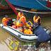 BPBD dan PMI Kabupaten Batang Gelar Simulasi Dalam Rangka Pencanangan Hari Kesiapsiagaan Bencana Nasional