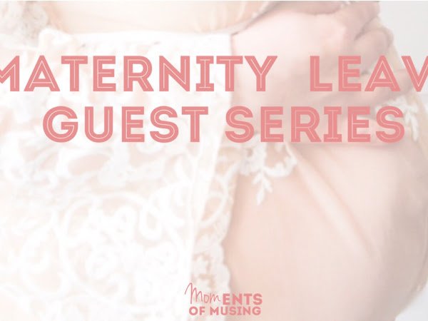 Maternity Leave Guest Series: 10 Tips to Help You Get Over a Cold Faster
