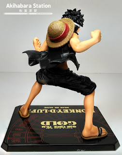 "Figuras: Review de los Figuarts Zero ""TONY TONY CHOPPER"" y ""MONKEY D. LUFFY"" de Tamashii Nations."