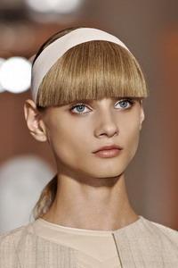TREN GAYA REMAJA TERBARU: trend gaya rambut pesta
