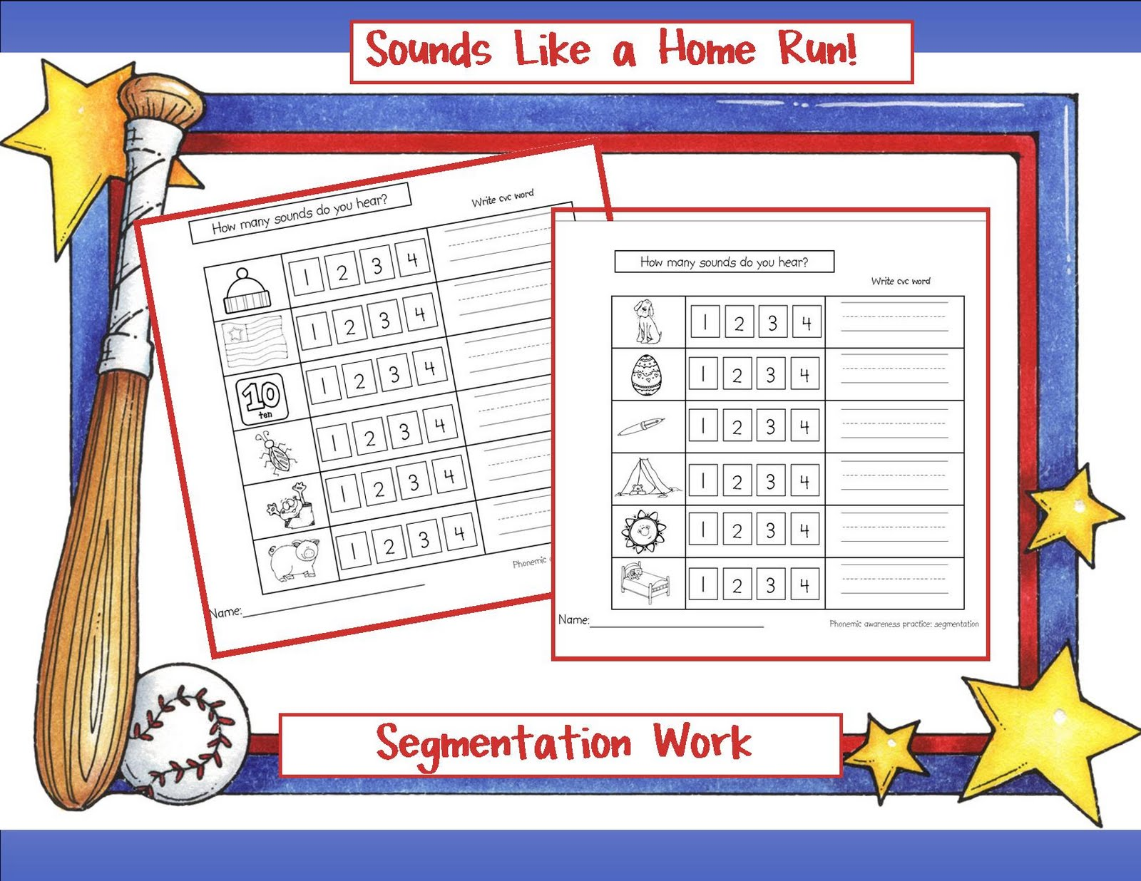 Kindergarten Crayons Segmentation Or Aggravation