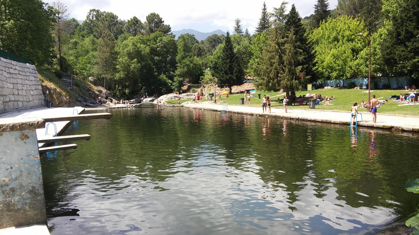 Siempre sobre ruedas ruta motera de las piscinas naturales for Piscinas naturales rio malo