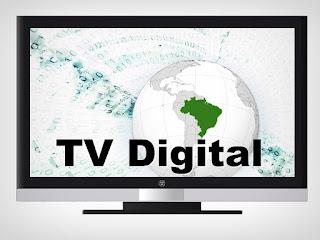 Falta pouco tempo para sua TV ser Digital