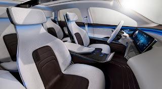 Mercedes-Benz EQ Performance: 0.0 kph-100 kph/ 0-60 mph: 4.80 seconds