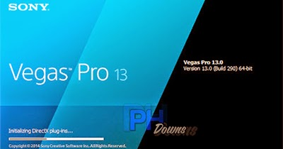 Sony vegas 8 pro download completo