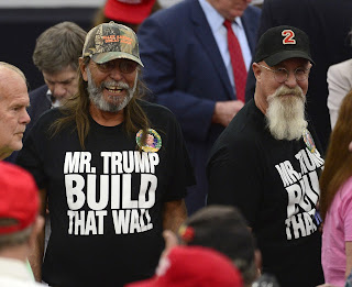 Image result for trump racist supporters