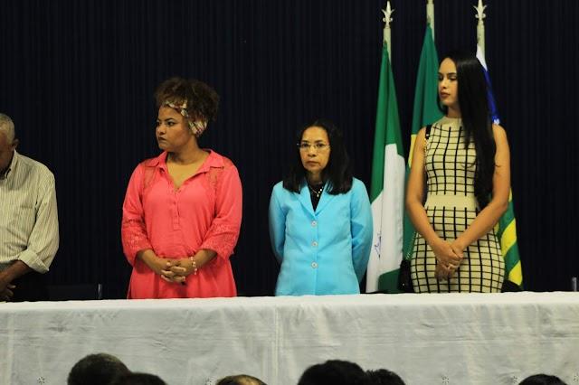 Fundação de apoio a Cultura (FUNDEIC) é lançada em Elesbão Veloso