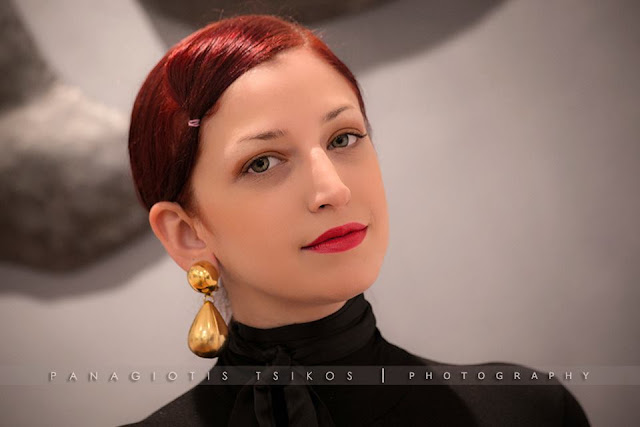 Nikolena Kalaitzaki - thecolumnist.gr