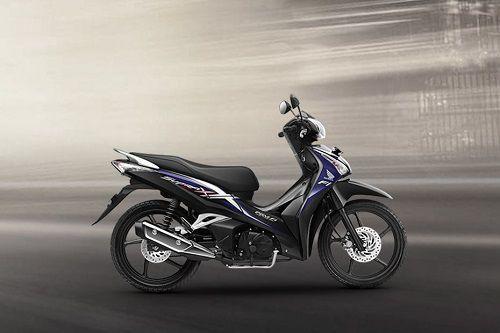 Harga Honda Supra X Semua Tipe