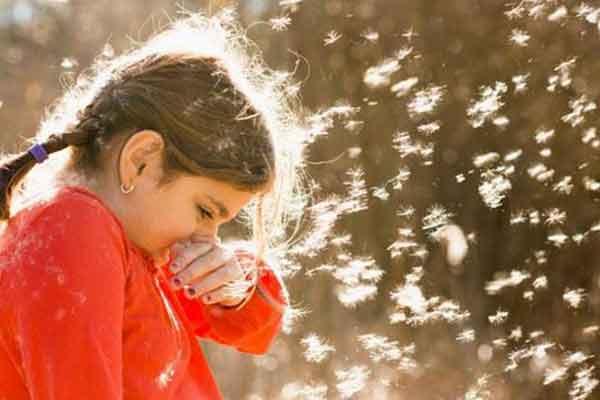 scapa de alergiile de primavara