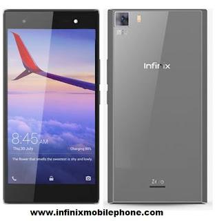Infinix Zero 3 X552 picture