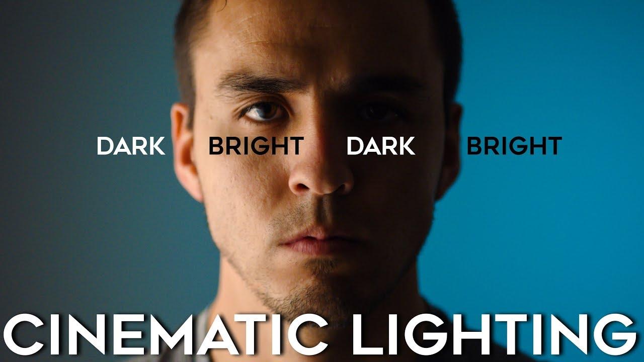 Cinematic Lighting Techniques