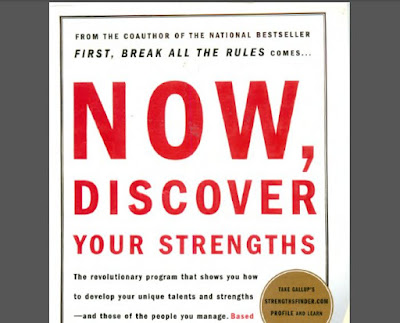 [Marcus Buckingham, Donald O. Clifton] Now, Discover Your Strengths English Book in PDF