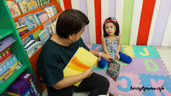right preschool - Bacolod preschool - Bright Kids Preschool - Galileo Enrichment Center