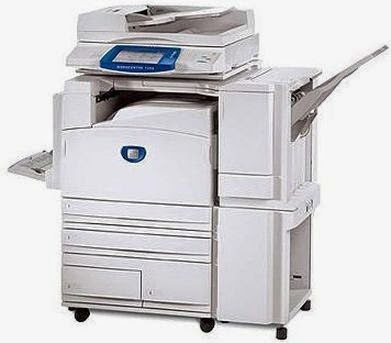 Image Xerox WorkCentre 7328 Printer Driver