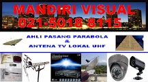 Toko Parabola Tangerang