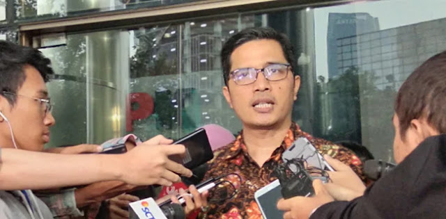 Anak Buah Sri Mulyani Mangkir Dari Panggilan KPK