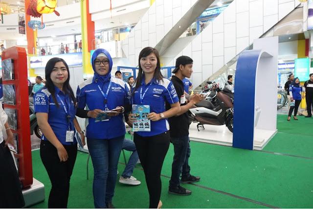 Sales Yamaha Palembang
