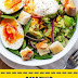 Amazing Guacamole and Egg Breakfast Bowl
