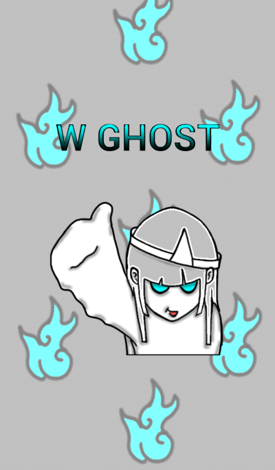 W Ghost Theme