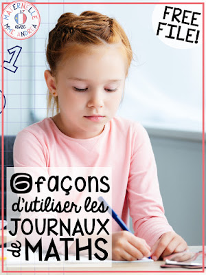 2018 a busy year for you? Check out these five blog posts from Maternelle avec Mme Andrea you may have missed last year!