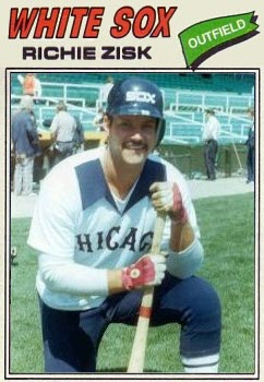 1977 Baseball Cards Update 1977 Chicago White Sox
