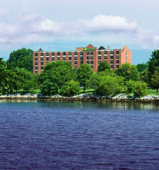Newport Providence Rhode Island: Hipmunk Hotels: A Unique, Historic Stay In Providence