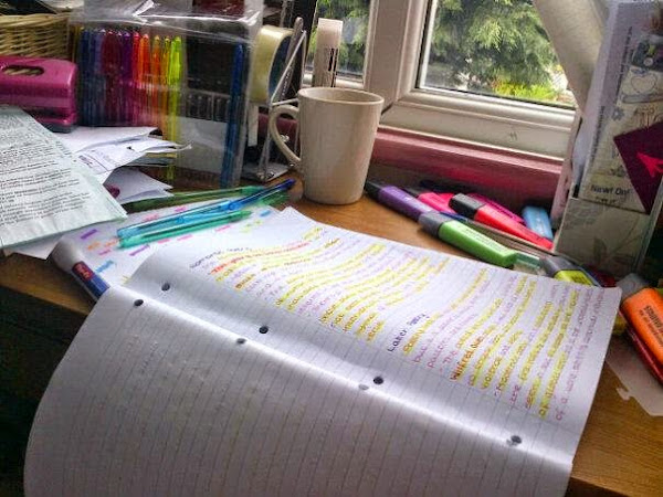 REVISION TIPS AND TRICKS