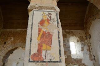 fresques Lavardin