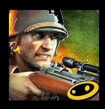 تحميل لعبة FRONTLINE COMMANDO WW2 مهكرة للاندرويد