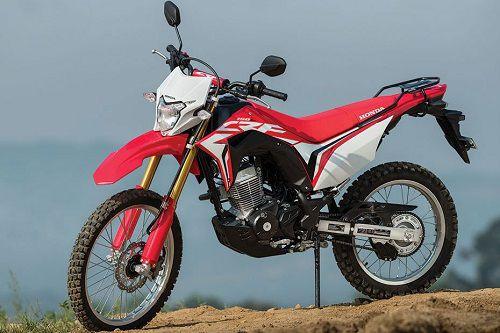 Harga Honda CRF150L Baru Dan Bekas
