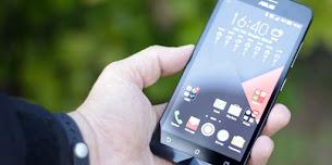 Cara Screenshot Pada ASUS Zenfone Go