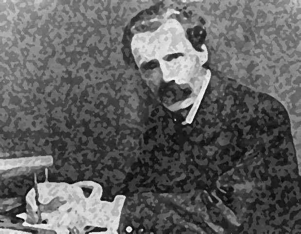 George Gissing: A Fan's Commonplace Blog