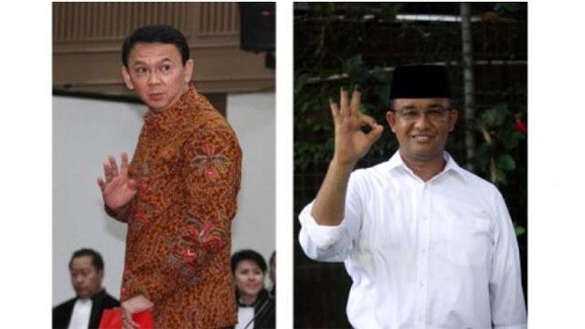 Ketua Jak Mania Bongkar Beda Anies dan Ahok Saat Jadi Gubernur DKI Jakarta
