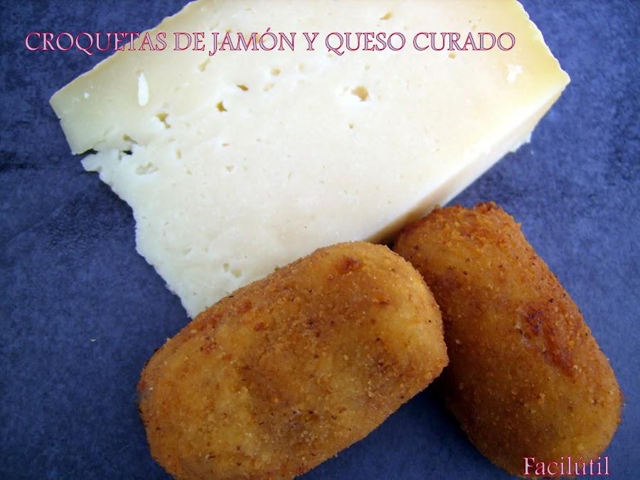 croquetas-de-jamón-y-queso-curado