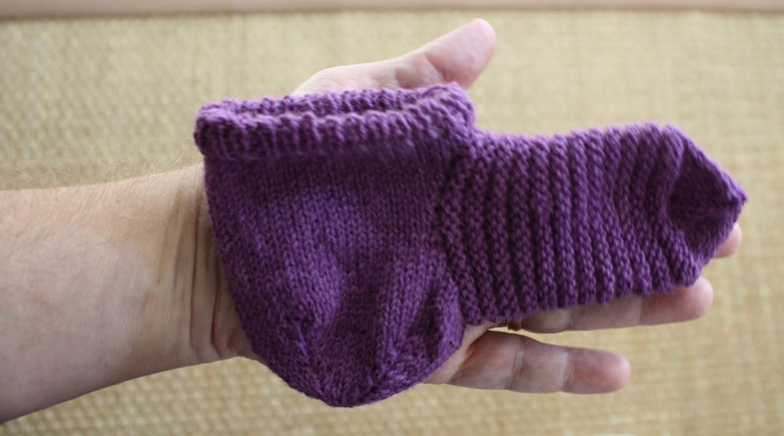 Willy Warmer Knitting Pattern : QueerJoes Knitting Blog: Desiging 3-Dimensional Knitting