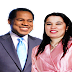 Pastor Chris Oyakhilome's Wife, Anita Remarries, Her New Husband Will Shock You [Photos]