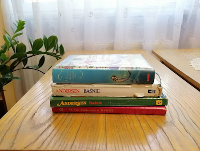 czytanie książek, dla dzieci, baśnie