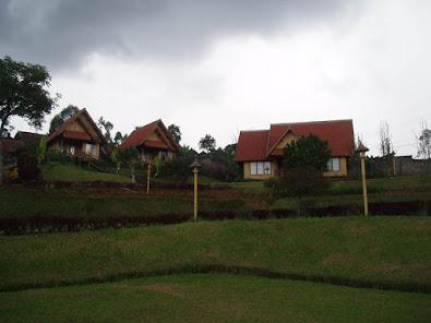 Resort Sari Papandayan Garut