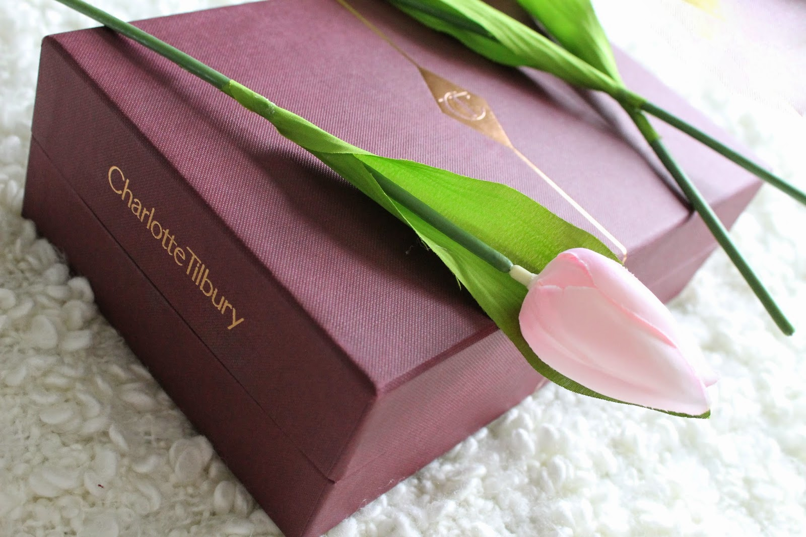 Charlotte Tilbury The Ingenue Look Box