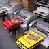 Perbedaan Printer UV LED dengan Printer Print Kaos DTG