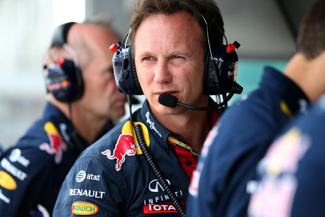 Bos Redbull : Insiden Dua Pembalap Mercedes, Untungkan Redbull